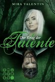 Der Krieg der Talente / Die Talente Bd.3 (eBook, ePUB)