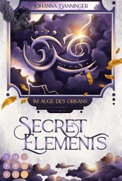Im Auge des Orkans / Secret Elements Bd.3