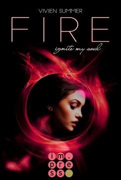 Fire / Die Elite Bd.2 (eBook, ePUB) - Summer, Vivien