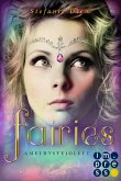 Amethystviolett / Fairies Bd.2 (eBook, ePUB)