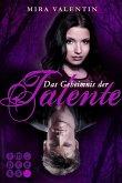 Das Geheimnis der Talente / Die Talente Bd.1 (eBook, ePUB)