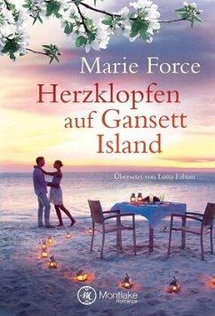 Herzklopfen auf Gansett Island / Die McCarthys Bd.7 - Force, Marie