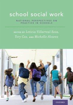 School Social Work (eBook, ePUB)