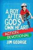 Boy After God's Own Heart Action Devotional (eBook, ePUB)