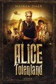 ALICE IM TOTENLAND (eBook, ePUB)