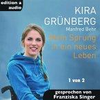 Mein Sprung in ein neues Leben (1 von 2) (MP3-Download)