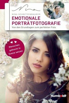 Emotionale Porträtfotografie (eBook, PDF)