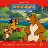 Folge 3: Yakari bei den Bären (Das Original-Hörspiel zur TV-Serie) (MP3-Download)