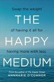 The Happy Medium (eBook, ePUB)