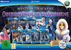 Mystery Trackers: Übernatürliche Phänomene