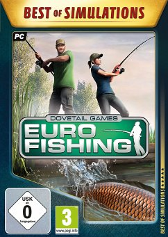 Dovetail Games: Euro Fishing (BoS)