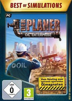 Der Planer - Oil Enterprise (BoS)