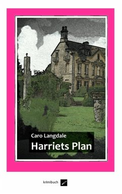 Harriets Plan (eBook, ePUB)