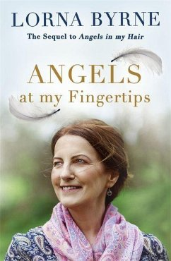 Angels at My Fingertips - Byrne, Lorna