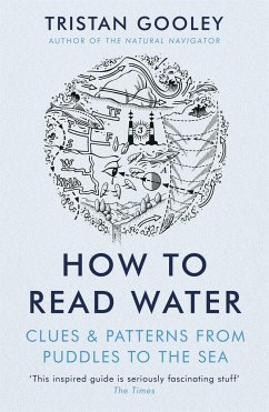 How to Read Water - Gooley, Tristan