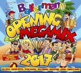 Ballermann Opening Megamix 2017