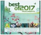 Best Of 2017-Frühlingshits