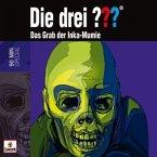 Das Grab der Inka-Mumie / Die drei Fragezeichen Special (2 CDs)