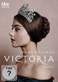 Victoria - Staffel 1 DVD-Box