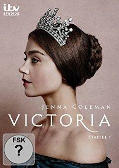 Victoria - Staffel 1 DVD-Box - Victoria