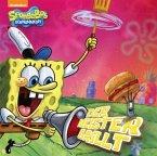 Spongebob - Der Meister Grillt