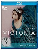 Victoria - Staffel 1 Limited Edition