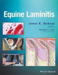 Equine Laminitis (eBook, ePUB)