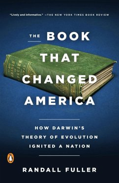 The Book That Changed America (eBook, ePUB) - Fuller, Randall