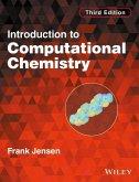 Introduction to Computational Chemistry (eBook, PDF)