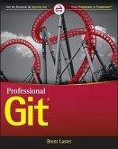 Professional Git (eBook, PDF)