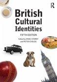 British Cultural Identities (eBook, PDF)