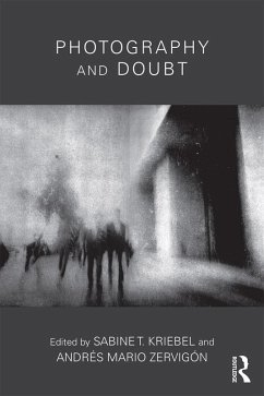 Photography and Doubt (eBook, PDF)