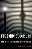 The Sonic Color Line (eBook, ePUB)