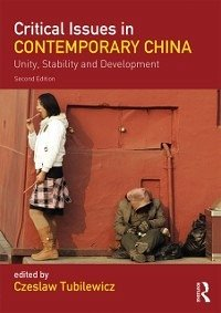 Critical Issues in Contemporary China (eBook, PDF)