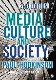 Media, Culture and Society (eBook, PDF)