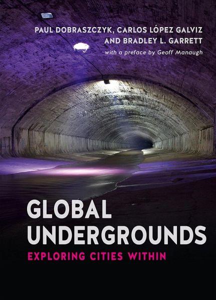 Global Undergrounds (eBook, ePUB)