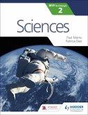 Sciences for the IB MYP 2 (eBook, ePUB)