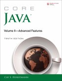 Core Java, Volume II--Advanced Features (eBook, PDF)