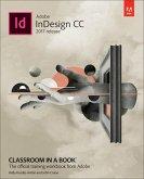 Adobe InDesign CC Classroom in a Book (2017 release) (eBook, PDF)