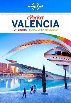 Lonely Planet Pocket Valencia (eBook, ePUB) - Symington, Andy