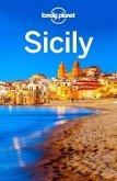 Lonely Planet Sicily (eBook, ePUB)