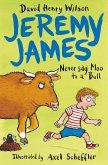Never Say Moo to a Bull (eBook, ePUB)