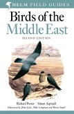 Birds of the Middle East (eBook, PDF)