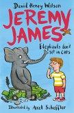 Elephants Don't Sit on Cars (eBook, ePUB)