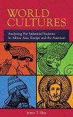World Cultures Analyzing Pre-Industrial Societies In Africa, Asia, Europe, And the Americas (eBook, ePUB)