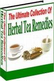 Herbal Tea Remedies (eBook, PDF)