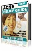 Ultimate Acne Relief (eBook, PDF)