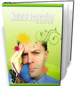 Natural Depression Cures (eBook, PDF) - Collectif, Ouvrage