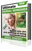 47 Simple Herbal Remedies (eBook, PDF)