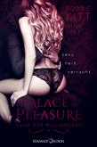 Palace of Pleasure - Club der Milliardäre Bd.1 (eBook, ePUB)